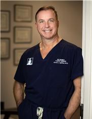 David Robbins, MD