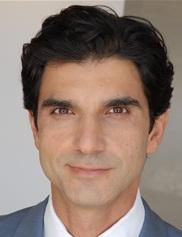 David Sayah, MD