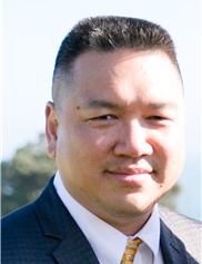 Gordon Lee, MD