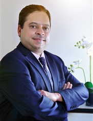 Sanjay Saraf, MD