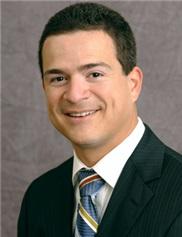 Alfredo Paredes, MD