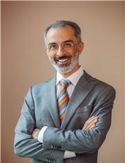 Ahmad Ahmadi, MD