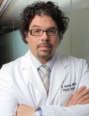 Andreas Nikolis, MD