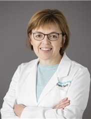 Jacqueline Luong, MD