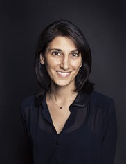 Nina Naidu, MD