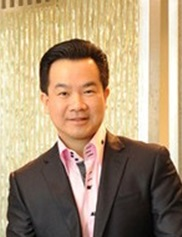 Peter Chang, MD, DMD