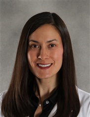 Jessica Gillespie, MD