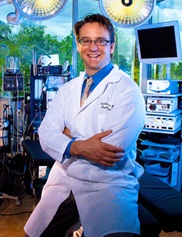 Charles Perry, MD