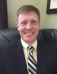John Michael Robinson, MD