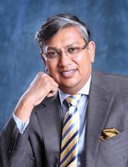 Sunil Choudhary, MS, FRCSEd, EBOPRAS