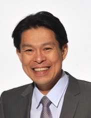 Alexander Lin, MD