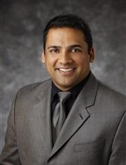 Anshu Gupta, MD