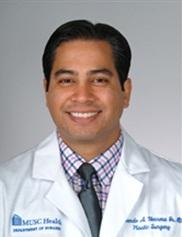 Fernando Herrera, MD