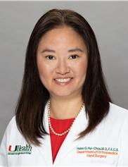 Helen Hui-Chou, MD