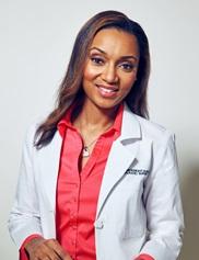 Aisha Baron, MD