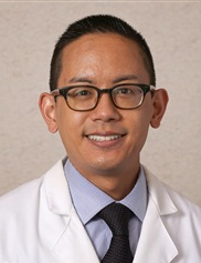 Albert Chao, MD