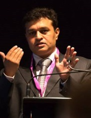 Brijesh Mishra, MD