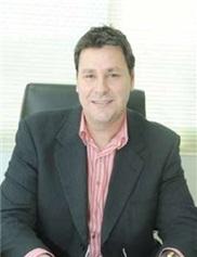 Ricardo Becker Ferla, MD