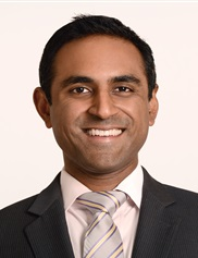 Kailash Narasimhan, MD
