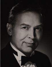 Claude Le Louarn, MD