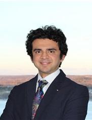Reza Ahmadzadeh, MD, FRCSC