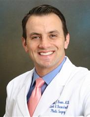Daniel Brown, MD, FACS