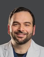 Mohamed Amir Mrad, MD