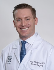 Corey Harkins, MD