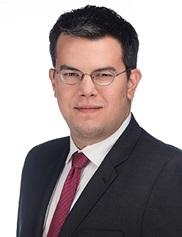 Bernardo Batista, MD