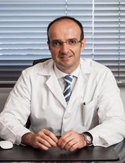 Sergio Fernandez Cossio, MD