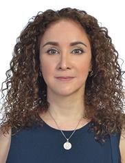 Jessica Orozco Navarro, MD