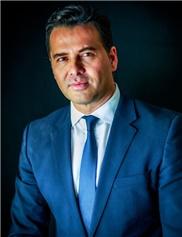Marco Gonzalez, MD