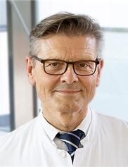Peter Vogt, MD