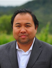 Kenton Fong, MD
