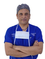 Sanjay Parashar, MD