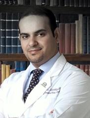 Mohammed Al-Kahtani, MD,FACS,FRCSC,FICS