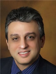 Behzad Khorvash, MD