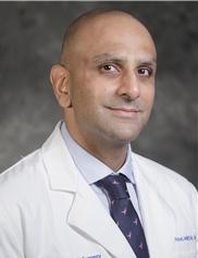 Ash Patel, MBChB, FACS