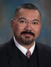 Demetrio Aguila, III, MD
