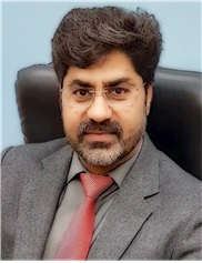 Raj Mishra, MD