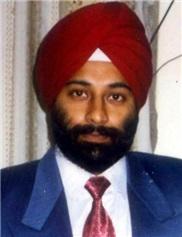 Surinder Makkar, MD