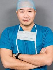 Yo-Shen Chen, MD, Ph.D