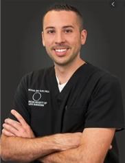 Michael Van Vliet, MD