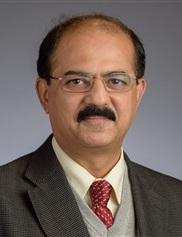 Shashank Shringarpure, MD