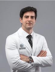 Josue Montedonio Nascimento, MD