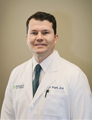 Eric Wright, MD