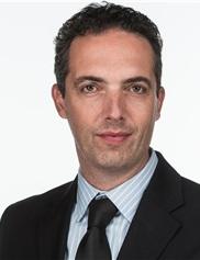 Yoav Gronovich, MD, MBA