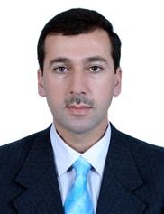Sabir Mustafa, MD
