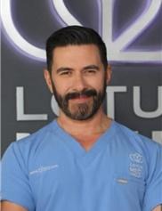 Jaime Campos Leon, MD