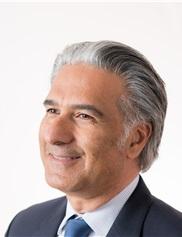 Bahram Shahidi, MD,  MBA